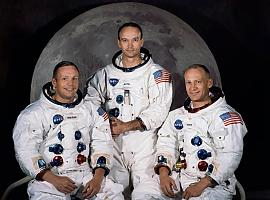 50 Years Ago: The Journey to the Moon Begins
